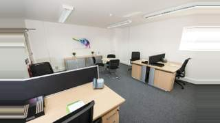 Primary Photo of Cressex Enterprise Centre, Cressex Business Park, Lincoln Road, High Wycombe, HP12 3RL