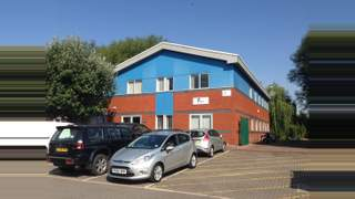 Primary Photo of Unit 23, Ground Floor, Kingfisher Court, Newbury, Berkshire, RG14 5SJ