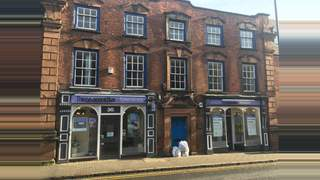 Primary Photo of 36 High Street, Sutton Coldfield, B72 1UP