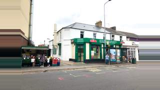 Primary Photo of 181 Cowbridge Road East, Canton, Cardiff, CF11 9AJ