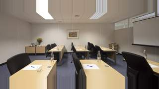 Primary Photo of CP House Business Centre, Otterspool Way, Watford, Herts, WD25 8HP