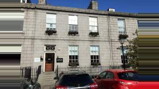 Primary Photo of 14 Golden Square, Aberdeen - AB10 1RH