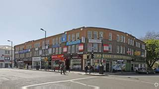 Primary Photo of Central Chambers, The Broadway, Ealing, W5 2NR