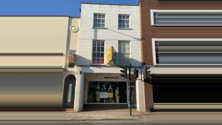 Primary Photo of 28 High Street, Wimbledon, London, SW19 5BY