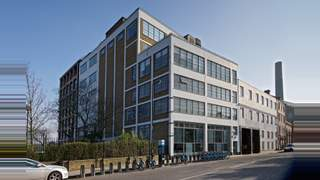 Primary Photo of Unit 38&39 Chelsea Wharf, 15 Lots Road, Chelsea, London, SW10 0QJ