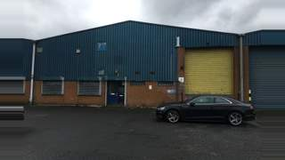 Primary Photo of Unit 10, Castings Court, Middlefield Industrial Estate, Falkirk, Stirlingshire, FK2 9HQ