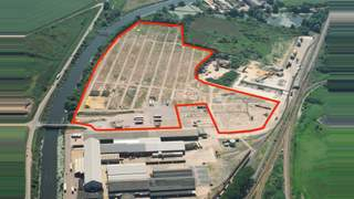Primary Photo of Road And Rail Distribution Centre, Queen Adelaide Way, Adelaide Park, Ely, Cambridgeshire, CB7 4UB