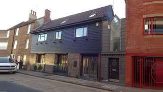 Primary Photo of 1st & 2nd Floors, 27 Richmond Place, Brighton, East Sussex, BN2 9NA