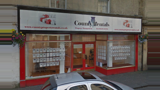 Primary Photo of County Rentals, 32 Mill Street, Alloa - FK10 1DY