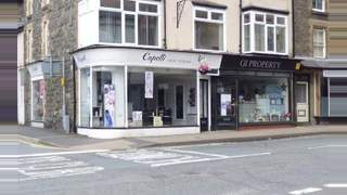 Primary Photo of The Automobile Place, Temple St, Llandrindod Wells LD1 5DL