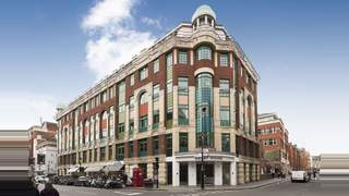 Primary Photo of Drury House, 23/43 Russell Street, London, WC2B 5HA