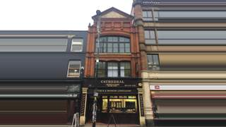 Primary Photo of 38 Thomas Street, Manchester, Greater Manchester