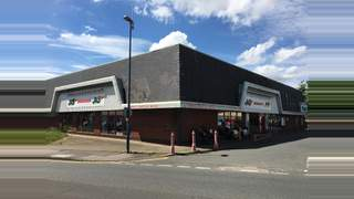 Primary Photo of Retail Warehouse/trade Counter, Lower Boxley Road, Maidstone, Kent, ME14 2UU