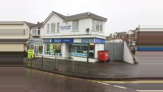 Primary Photo of Double shop & storage yard, 352 Ringwood Road, Poole, BH14 0RY