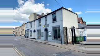 Primary Photo of 3 Guildhall Street, Bury St. Edmunds, Suffolk, IP33 1PS