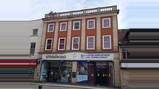 Primary Photo of Retail Premises & Offices, 10 High Street, Grantham, Lincolnshire, NG31 6PU