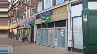 Primary Photo of 18 The Broadway, Tolworth, KT6 7HL