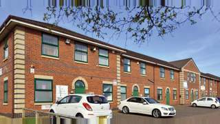 Primary Photo of 8b Darwin Court, Blackpool Technology Park, Hawking Pl, Blackpool FY2 0JN