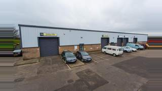 Primary Photo of Units 8 & 10, Century Street Industrial Estate, Clement Street, Sheffield, South Yorkshire