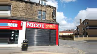 Primary Photo of High Street, Starbeck, HG2 7LQ