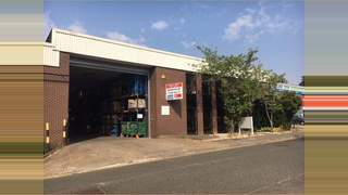 Primary Photo of Units B1 & B2 Hubert Road Industrial Estate, Hubert Road, Brentwood, Essex, CM14 4JY
