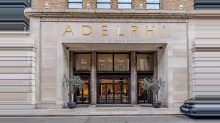 Primary Photo of The Adelphi John Adam Street, London, England, WC2N 6HT