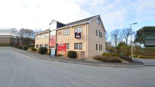 Primary Photo of Modern Office Premises - Bideford