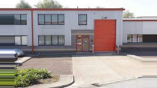 Primary Photo of 645 River Gardens Business Centre, Spur Road, Feltham, TW14 0SN