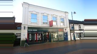 Primary Photo of 27 London Street (Retail Unit), Basingstoke, RG21 7NT