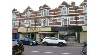 Primary Photo of 680 High Road, Leyton, London E10 6HA
