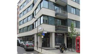 Primary Photo of Natwest - Former 16A Westbourne Grove, Westminster London Greater London, W2 5RH