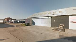 Primary Photo of Unit 1, BRUNEL INDUSTRIAL UNITS, Brunel Road, Gorse Lane Industrial Estate, Clacton-on-Sea CO15 4LU