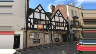 Primary Photo of Public House/Development Opportunity – St Helens Square, Scarborough