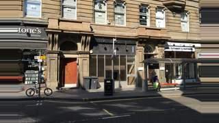 Primary Photo of 31 COMMERCIAL STREET, Dundee City, DD1 3DG