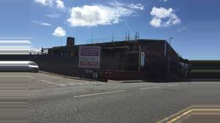 Primary Photo of Unit 1, Queensway Retail Park, 216 New Chester Road, Birkenhead CH41 9BG