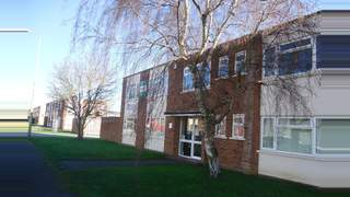Primary Photo of Unit 12, Murdock Road, Bicester, Oxfordshire