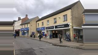 Primary Photo of 45 Cricklade Street, Cirencester GL7 1HY