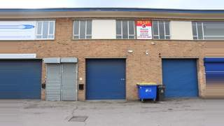 Primary Photo of Unit 53 Milford Road Trading Estate, Milford Road, Reading, Berkshire, RG1 8LG