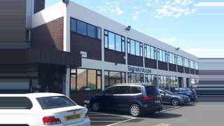 Primary Photo of Green Lane Business Park, Green Lane, Tewkesbury GL20 8DE