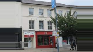 Primary Photo of Greyfriars House, 18-20 Prince Of Wales Road, Norwich, Norfolk, NR1 1LB