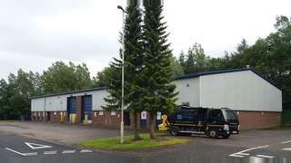 Primary Photo of Unit 34a-34b, Number One Industrial Estate, Consett, Durham, DH8 6SZ