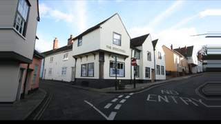Primary Photo of The Stockwell, 44 West Stockwell Street, Colchester, Essex, CO1 1HN