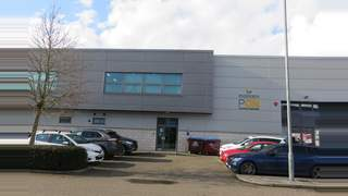 Primary Photo of 14, Premier Business Park, Dencora Way, Luton, LU3 3HP