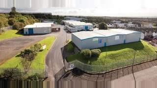 Primary Photo of 3A, Queenslie Industrial Estate/Burntbroom Court, Burntbroom St, Glasgow G33 4DZ