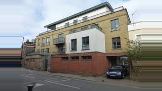 Primary Photo of 1 Landor Road, Clapham, London SW9 9RX