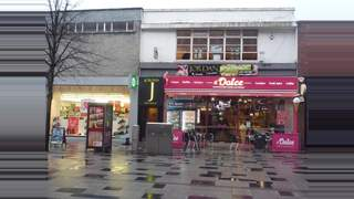 Primary Photo of 154a High Street Slough SL1 1JP