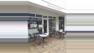 Primary Photo of Jennifers Cafe, 62, Fore Street, Saltash