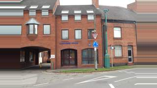 Primary Photo of Advantage House, Stowe Court, Lichfield, WS13 6AQ