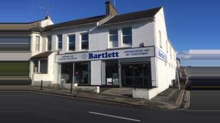 Primary Photo of 14-16 Victoria Road, St Budeaux, Plymouth, PL5 1RG