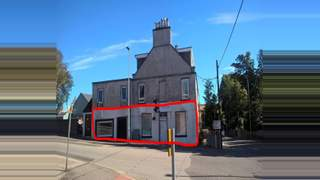Primary Photo of Flat conversion, 1 Raemoir Road, Banchory